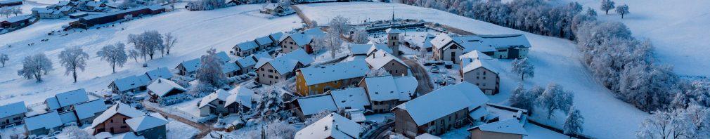 Mairie de Vovray en Bornes
